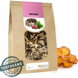 Maitake - Trstnatec lupenitý (Grifola frondoza)