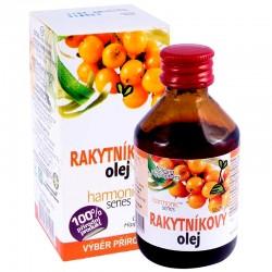 Rakytník rešetliakový 100% olej - 50 ml