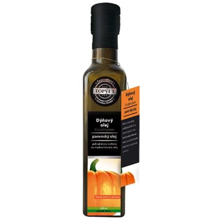 Dýňový olej ze semen - 250 ml