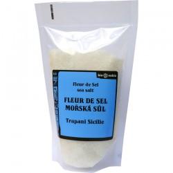 Morská soľ FLEUR de SEL - 300g