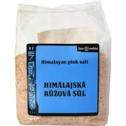 Himalájska ružová soľ - 500 g