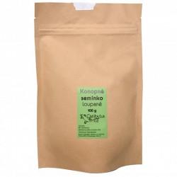 Konopné semienko lúpané - 100 g