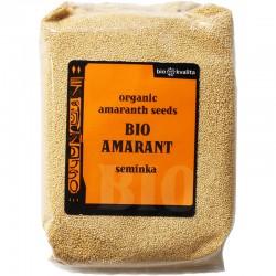 Amarant-Láskavec chvostnatý semienko - 500 g