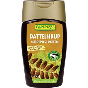 Syrop daktylowy BIO - 250 ml