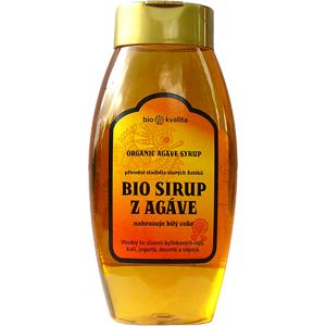 BIO sirup z AGÁVY - 352 ml (500 g)