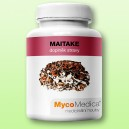 MAITAKE extrakt z houby - 90 kapslí