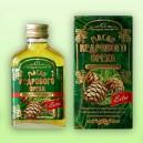 Cedr sibiřský 100% olej z oříšků - 100 ml