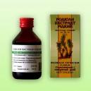 RHODIOLA (Rozchodnice růžová) - extrakt z kořene (kapky)