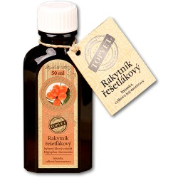 Sea Buckthorn tincture - 50 ml