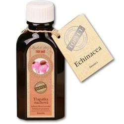Echinácea purpurová tinktúra - 50 ml