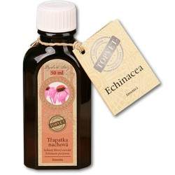 Jeżówka purpurowa nalewka - 50 ml