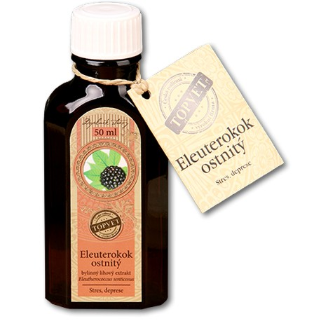 Borstige Taigawurzel Tinktur - 50 ml