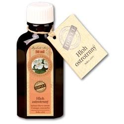 Hawthorns tincture - 50 ml
