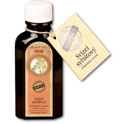 Šišák bajkalský bylinný extrakt - 60 tobolek