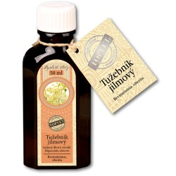 Meadowsweet Tincture - 50 ml