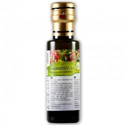 Amarantowy olej BIO - 100 ml