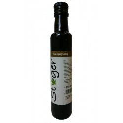 Hemp oil - 250 ml