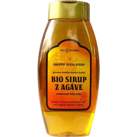 AGAVE BIO Sirup - 352 ml (500 g)