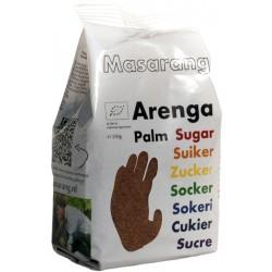ARENGA palm sugar BIO - 250 g