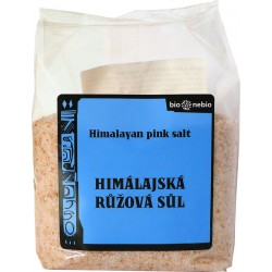 Himálajská růžová sůl - 500 g
