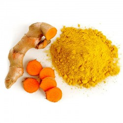 Turmeric root powder - 35 g