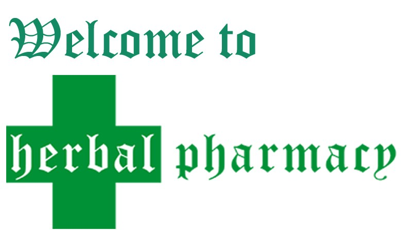 Welcome to herbal pharmacy